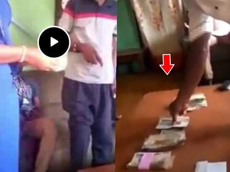 After A Man Tried To Have An Affair With His Friend's Wife, See How Much He Paid As Fine (Video)