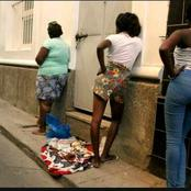 6 Places In Jos Dominated By 'Runs Girls'