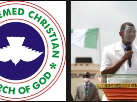 Declare this prayer points from Pastor E. An Adeboye to avoid kidnapper, ritualist & untimely death