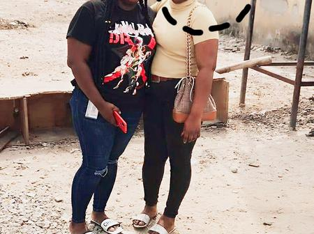 After Lady Refused To Be Extorted By Police In Warri, See What They Did To Her (Photos)