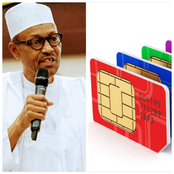 Federal Government Makes Important Announcement Concerning SIM Cards.