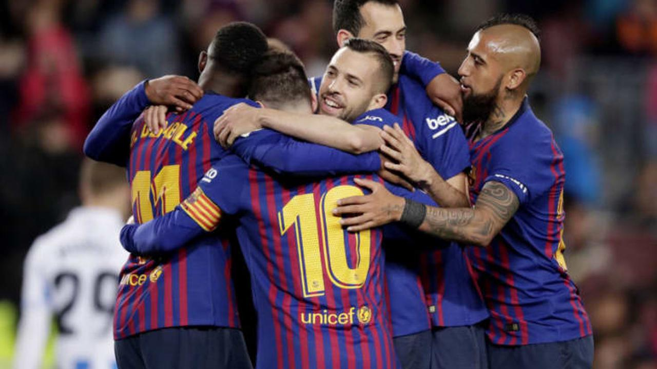 Manchester United can sign FC Barcelona star in January