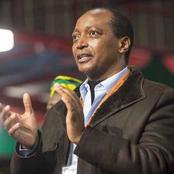 Motsepe accepts the challenge from the Motaung family. See what he plans...