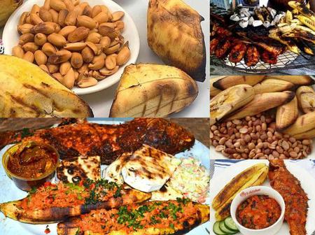 Opinion: Lagos bole is something else but Port Harcourt bole is my favourite [Photos]
