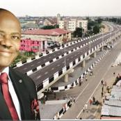 See When Governor Wike Of River State Will Commission The Rumuokoro Flyover Bridge