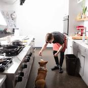 Safety: 15 Ways to make your kitchen safe from Domestic Accidents