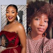 See What BBN Star, Erica Said She Will Do To Genevieve Nnaji If She Meets Her