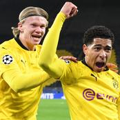 UEFA reacts after Borussia Dortmund star set a new record in the Champions League