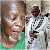 Days After OPC caught Wakili in Oyo Forest, See the Notorious Leader Nnamdi Kanu said ESN caught