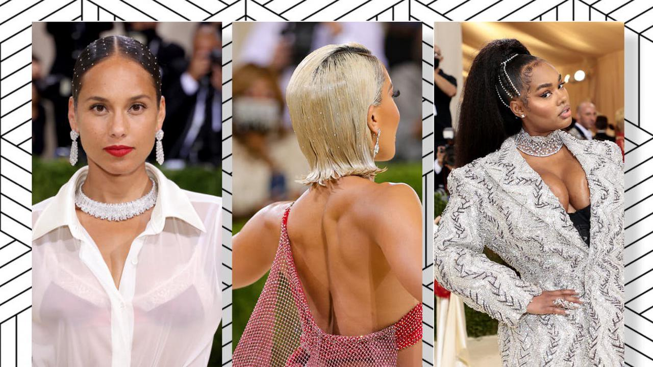 This red-carpet approved hair trend is our latest obsession
