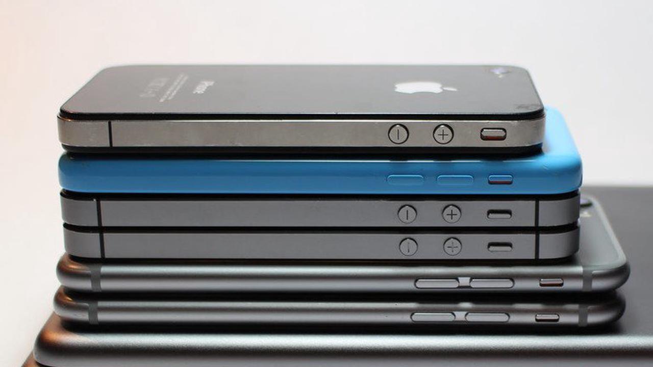 Altes iPhone? Jetzt auf iOS 12.5.5 aktualisieren