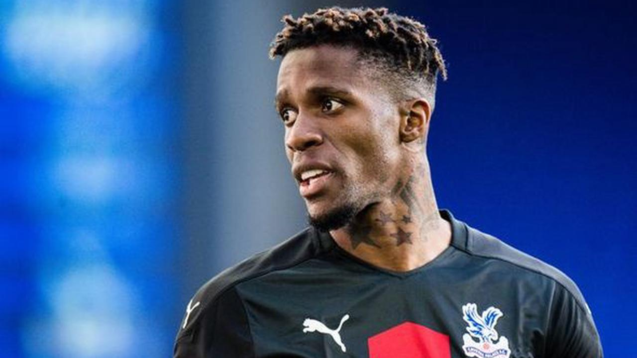 Arsenal renew Wilfried Zaha transfer interest but face summer exodus to fund approach