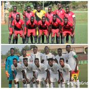 U20 AFCON; Black Satellite hope to Gift Ghana a Trophy On The Independence Day