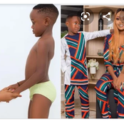 Akuapem Poloo Convicted Over Her Nude Photo With Son