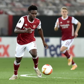 At just 19, how good is Arsenal youngster Bukayo Ayoyinka Saka?