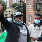 Reno Omokri Has Finally Revealed Why He Stopped Protesting Against Buhari's Medical Trip