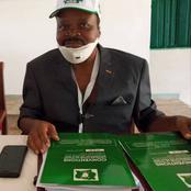 Bouaké / PDCI-RDA : N'Guessan Lambert désigné pour piloter l'opération de parrainage dans le Gbêkê