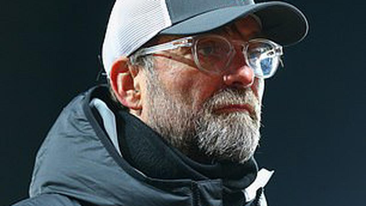 Liverpool 'lining up Steven Gerrard as their next manager with club bosses fearing Jurgen Klopp WILL take opportunity to succeed Joachim Low as Germany manager as early as THIS SUMMER'