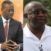 Rencontre entre Tidjane Thiam et Laurent Gbagbo ce mercredi à Bruxelles : Gbagbo bientôt de retour