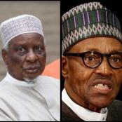 I Have Never Supported Buhari, I Am only Against Those Seeking To Break Nigeria Apart — Yakasai.