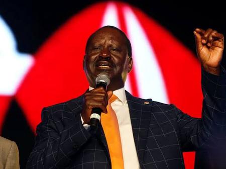 Tension High In This Two Camps After Raila Odinga Latest Crucial Move
