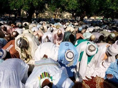 Bandits Kill 5 Worshippers In Zamfara, Kidnap Imam, 40 Others During Prayer