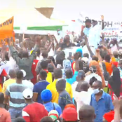 Video: Raila Refers To The Tax On Beer As The Mother Of all Taxes