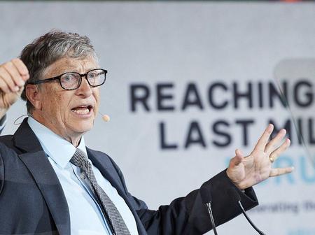 Cinq conseils sages de Bill Gates et d'autres entrepreneurs prospères pour réussir en affaires