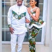 Fashionable Wears For Couples To Rock To Events (Photos)