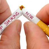 علبة سجائر واحدة يوميًا تفقدك هذه السعرات ولكن احذروا هذا المرض