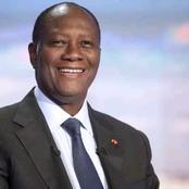 Côte d'Ivoire : Ouattara rénove sa résidence à 9 millards