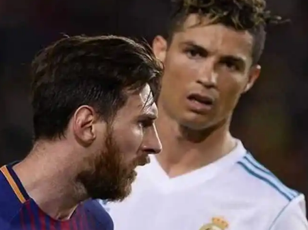 6 Times Messi And Ronaldo Disrespected Their Opponents