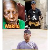 After OPC Captured The Notorious Wakili, See What Seyi Makinde Said That Got People Reacting