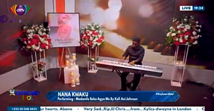 f16c6c7afbe92124d040c25f91d08fff?quality=uhq&resize=720 - All Black As CITI TV Keyboard Idol Contestants mourns the late Chris Tamakloe (Photos)