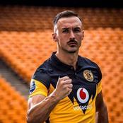 Kaizer Chiefs won, Orlando Pirates won, Mamelodi Sundowns won. It's a lovely weekend for SA football.