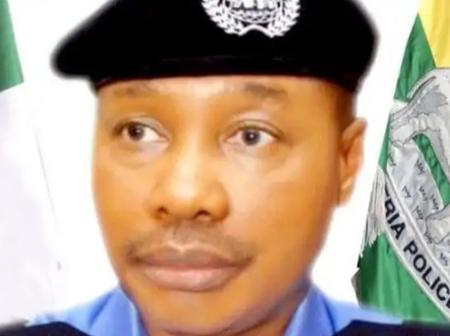 Five Things You Should Know About The New Acting Inspector General Of Police