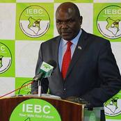 EACC, DCI And IEBC Caught In Impunity For Approving Unqualified Candidate For Machakos Senator Race