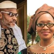 Biafra: Kemi Olunloyo Revealed What She Found Out After Investigation About Nnamdi Kanu And IPOB
