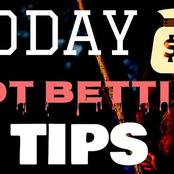Monday 24th January Top Betting Prediction To Win You Big
