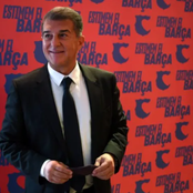 Joan Laporta Is Now The New President Of Barcelona