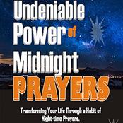 Declare This Midnight Prayers For Financial Breakthrough