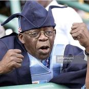 Opinion: Don't Be Deceived, Bola Tinubu May Come Out Of The EFCC Investigations Unscathed