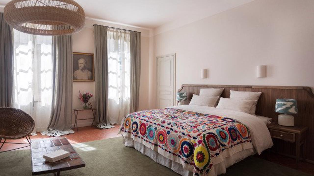 Fragonard gründet Gästehaus in Arles – WWD
