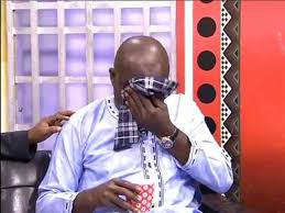 f1a01519cfb65f2f45406ea436fa943e?quality=uhq&resize=720 - I Told You So, He Is A Wounded Lion: Kennedy Agyapong Sadly Reacts To Martin Amidu's Resignation