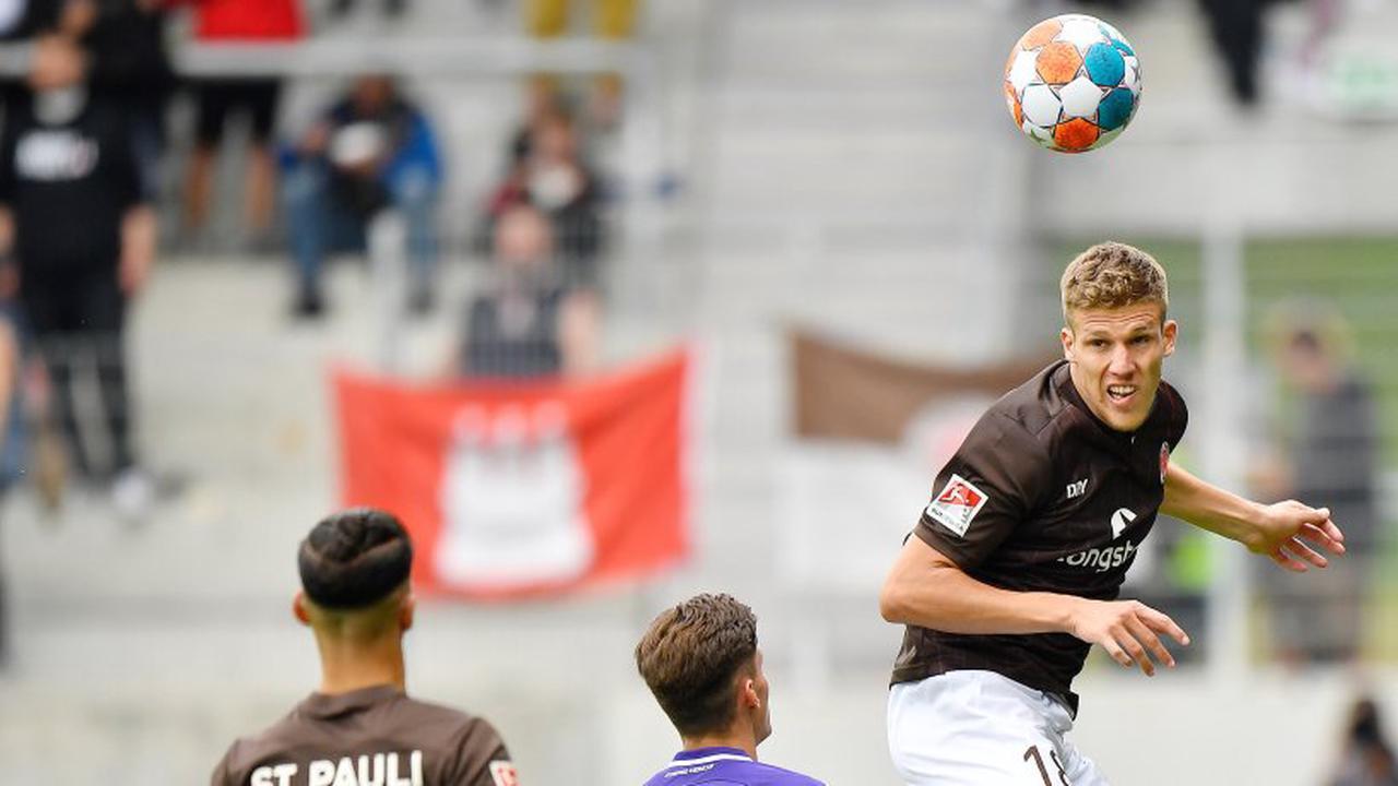 Nach 0:0 in Aue: Schultz lobt St. Paulis Defensivleistung