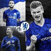Premier League: Pulisic, Havertz and Werner Out to End Manchester United Recent dominance of Chelsea