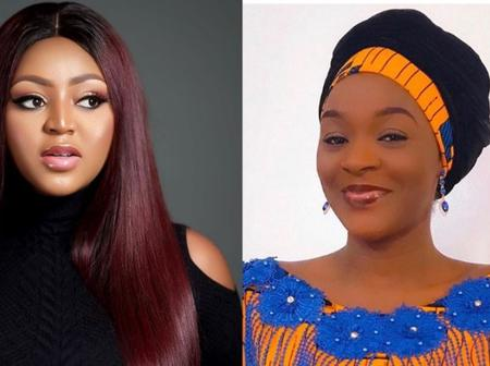 Check out the most Beautiful Actresses in Nigeria 2021