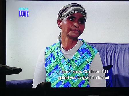 1st Wife Vs 2nd Wife| Mzansi react to tonight's episode
