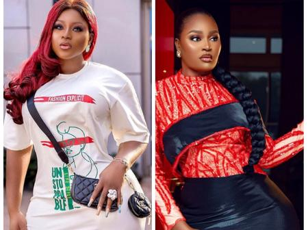 Between Destiny Atiko And Chizzy Alichi Who Is More Beautiful And Fashionable?