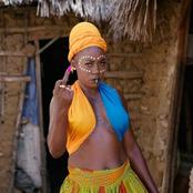Akothee Accused of 'Drinking' Dead Sister-In-Law's Blood
